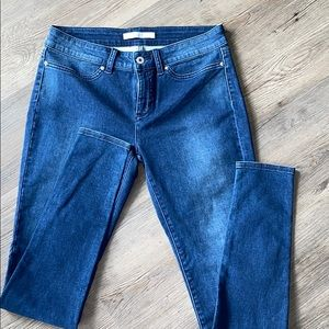 Yummie nwot size large skinny jeans